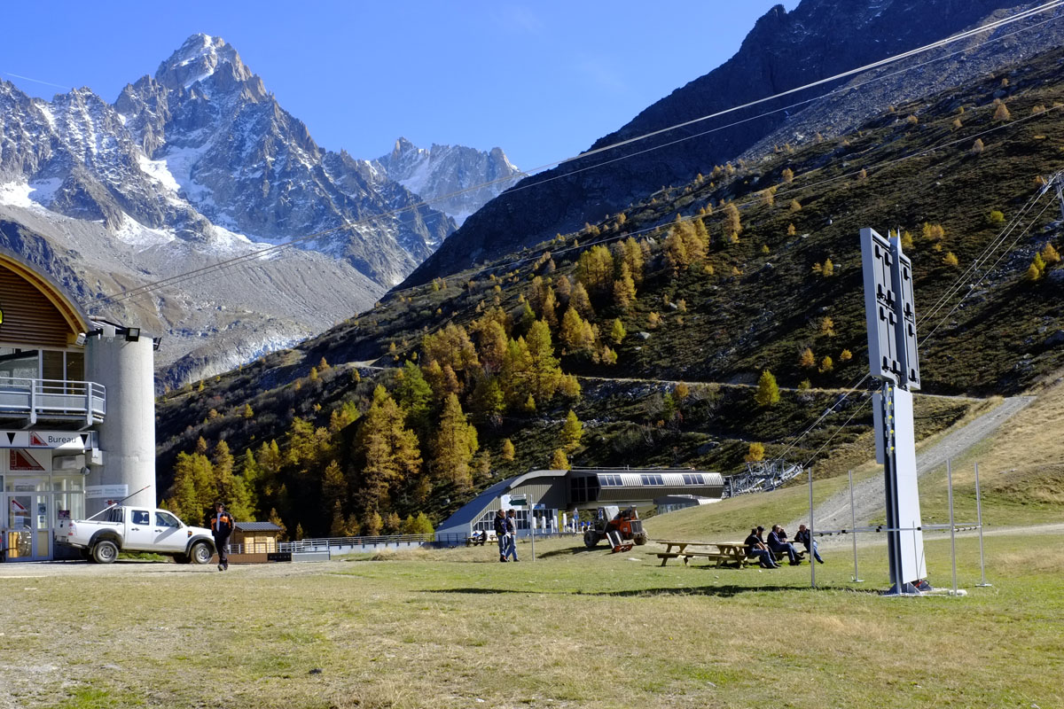 <h6>[Grands Montets] (Chamonix-Mont-Blanc). 2011.</h6>