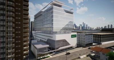 Unimed Litoral pretende construir um novo hospital em Itajaí
