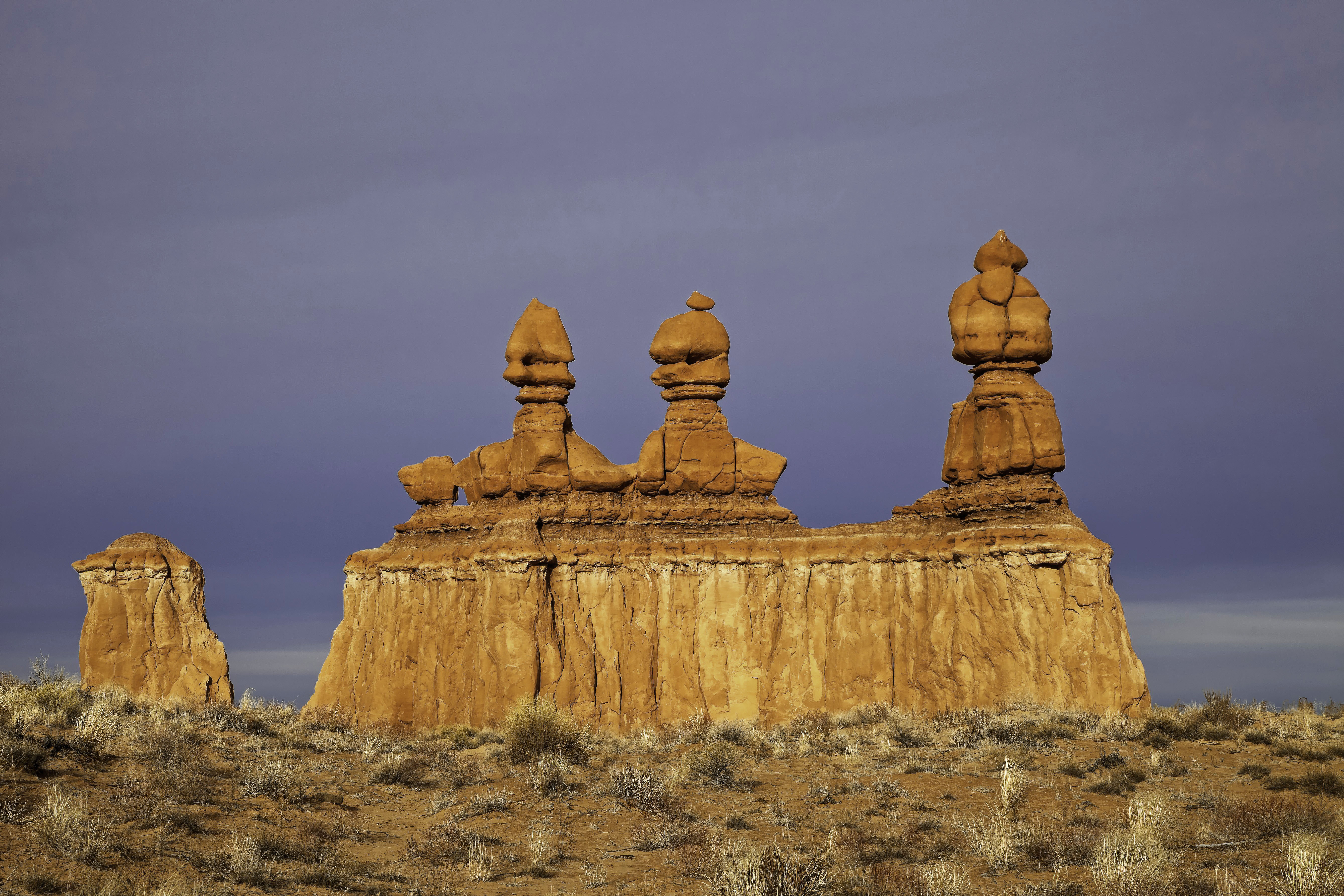 Park of the Week Goblin Valley State Park  Utah State Parks