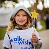 make a wish walk for wishes