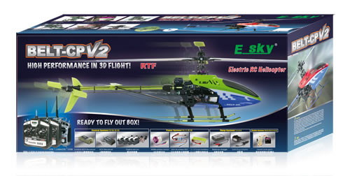 Equipped With Precision Electronic Gyroscope To Stabilized Flying