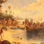A colonização dos índios no Ceará