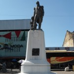 Monumento a Dom Pedro II