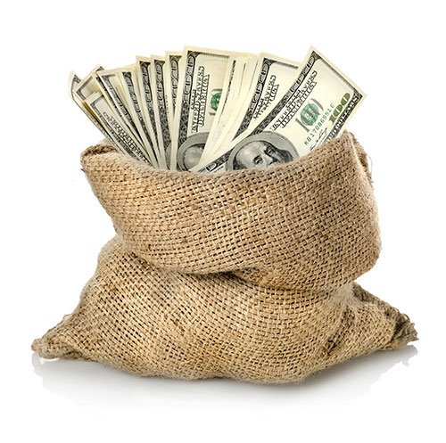 Immagine dei soldi