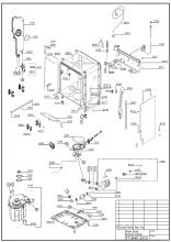 Dishwasher photo and guides: Beko Dishwasher User Guide