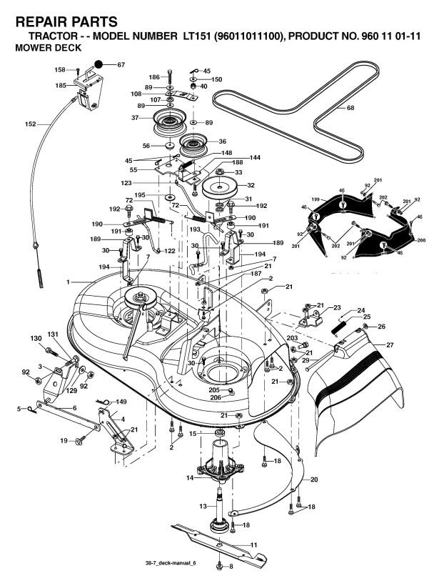 Fuel John 20 Deere Injector20