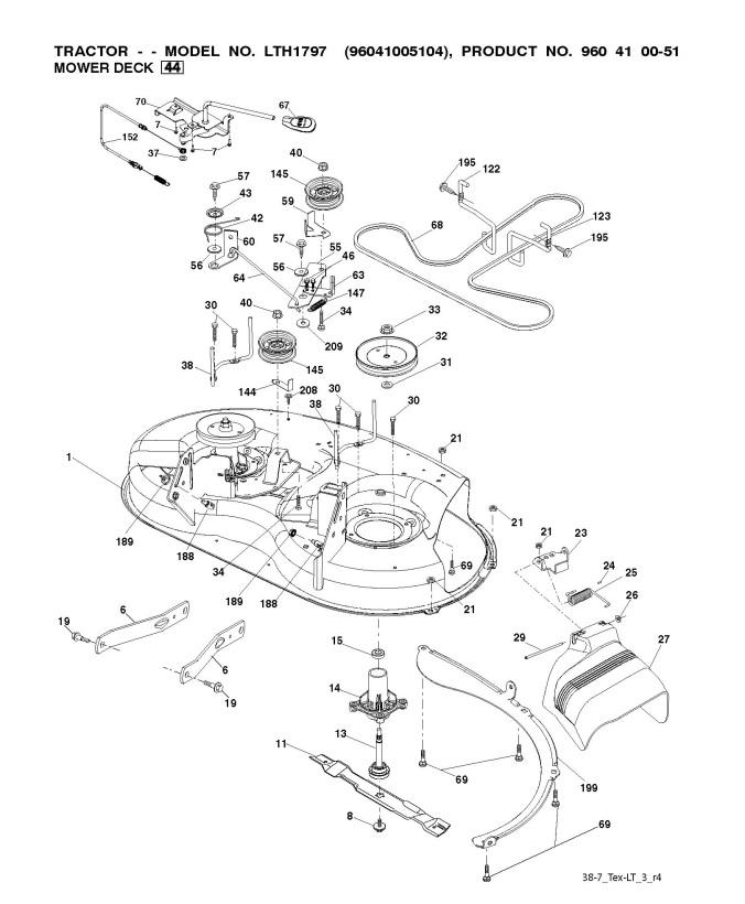Ktm Ride Parts Manual