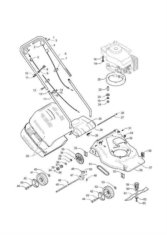 Array - 438 chainsaw manual  rh   16 exam qa de