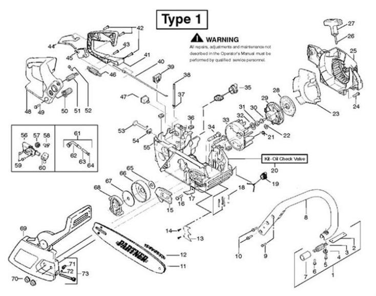 Instant Pot Wiring Diagram