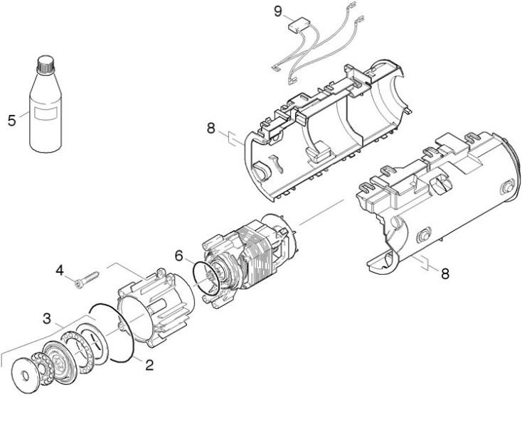 Karcher K2.900M PLUS EU (1.671-340.0) Pressure Washer