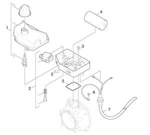 Karcher K785MWB GB (13985020) Pressure Washer