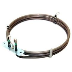 Baumatic Oven Element Wiring Diagram Keypad Cooker Elements Ransom Spares Fan Heater