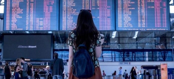 Estudantes intercambistas poderão remarcar viagens sem custo