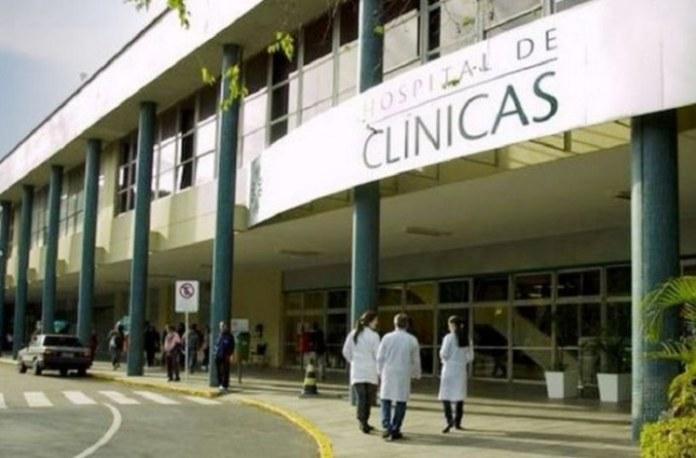 Hospital das Clínicas de Porto Alegre amplia leitos de terapia intensiva