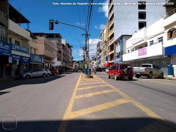 SiteBarra+Barra+de+Sao+Francisco+pandemia coronavirus cidade vazia (2)0