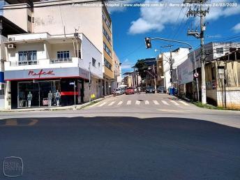 SiteBarra+Barra+de+Sao+Francisco+pandemia coronavirus cidade vazia (6)0