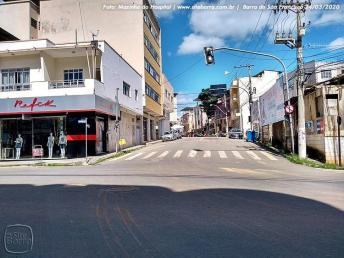 SiteBarra+Barra+de+Sao+Francisco+pandemia coronavirus cidade vazia (7)0