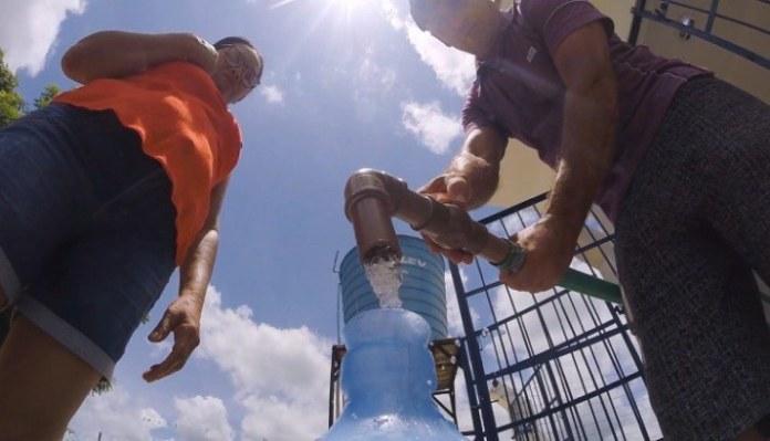 Dessalinizadores garantem água potável no semi árido no enfrentamento ao coronavírus