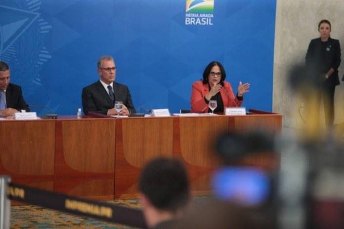 Governo lança canais digitais de atendimento contra a violência doméstica durante a pandemia