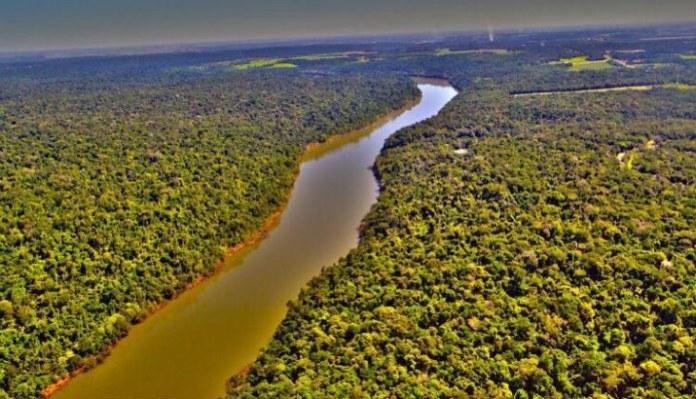Governo suspende cobrança pela captação de água em rios da União