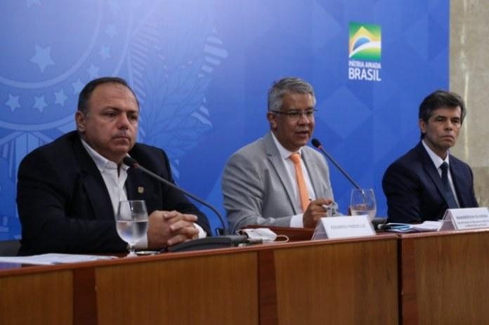 IBGE vai ajudar o Ministério da Saúde a escolher a melhor forma de fazer testagens