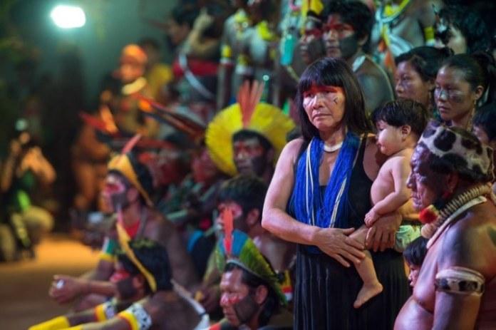 Coronavírus: Ministério da Saúde lança medidas de prevenção em povos indígenas