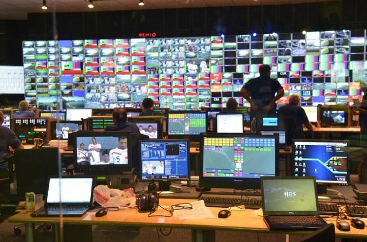 Sistema de TVs