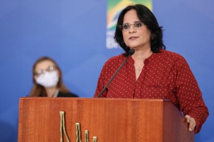 Governo lança campanha para incentivar denúncias de violência doméstica