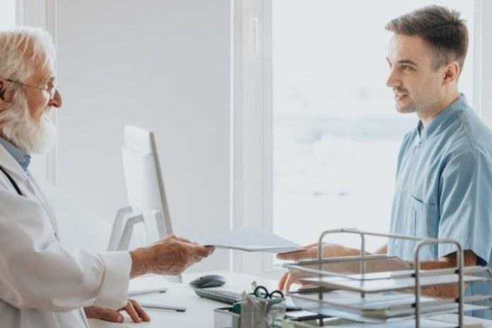 Certidão de nascimento pode ser emitida dentro da unidade de saúde