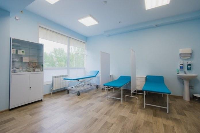 quarto hospital