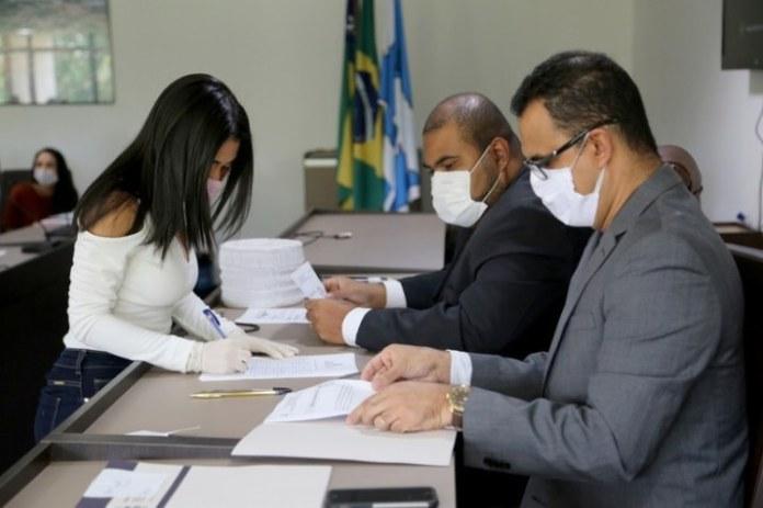 Universidades federais formaram 1.241 novos profissionais da saúde durante a pandemia