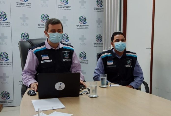 Inquérito Sorológico aponta que 386 mil capixabas tiveram contato com o coronavírus