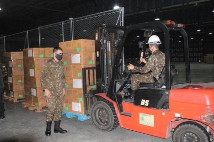 Brasil compra medicamentos do Uruguai