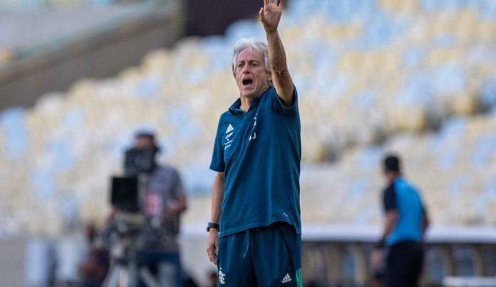 Flamengo continua sobrando, mas Jesus pede respeito ao Flu, na final da Taça Rio