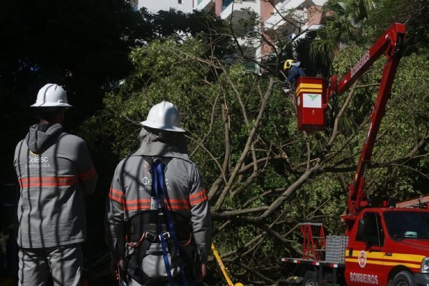 Governo Federal acompanha de perto situação de Santa Catarina após ciclone