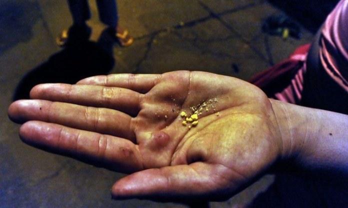 Governo reforça ações no combate às drogas