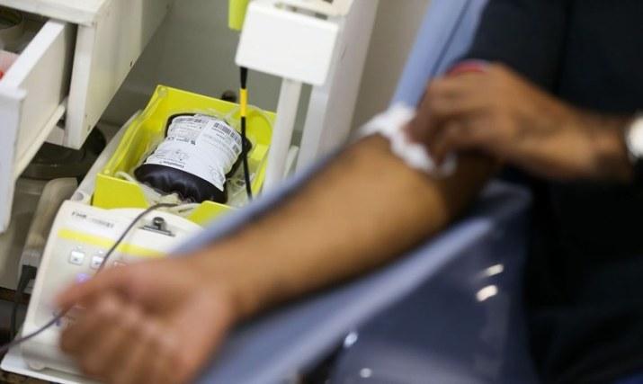 Hemocentros estão preparados para doação de sangue durante pandemia