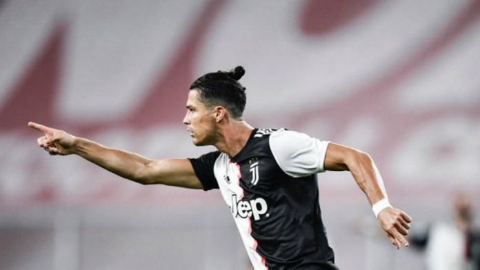 Juventus abre 4 pontos de vantagem sobre a Lazio na liderança do Campeonato Italiano