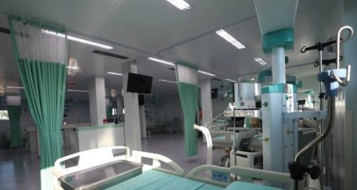 Ministério da Saúde habilita mais de 11 mil leitos de UTI para Covid-19