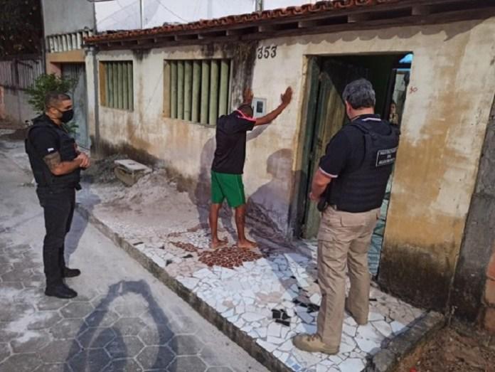 Operação Barra Limpa termina com prisão de 10 pessoas na região norte do Estado