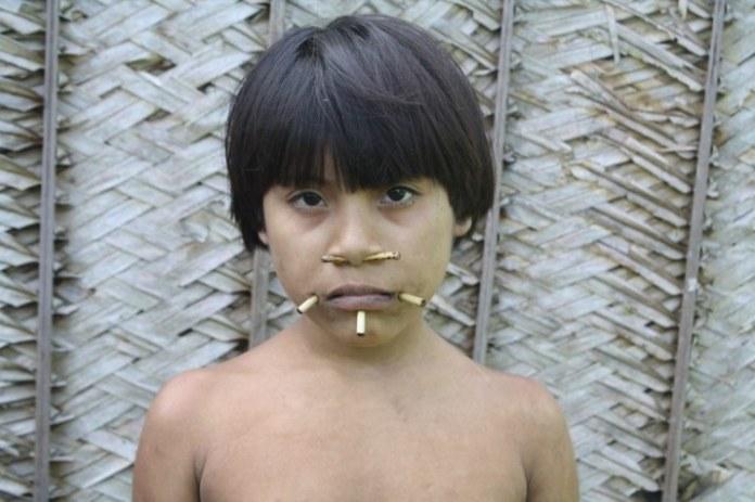 Funai promove ações de proteção a indígenas isolados e de recente contato