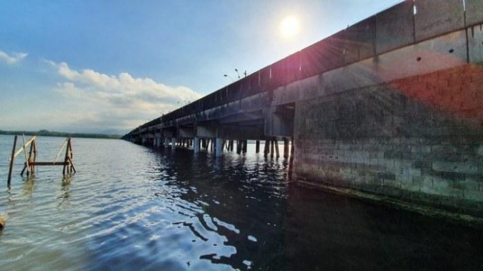 Obras de recuperação de ponte em São Vicente (SP) vão beneficiar 350 mil pessoas