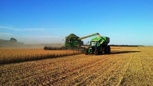 Brasil tem safra recorde de grãos com 257.8 milhões de toneladas