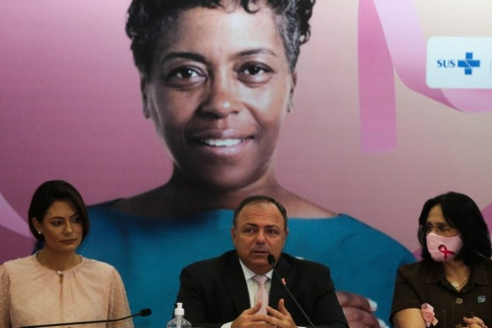 Campanha reforça importância da prevenção e diagnóstico precoce do câncer de mama