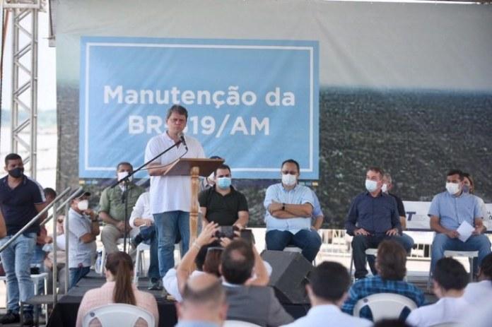 Inaugurado Cais de Atalaia no Porto de Vitória em Espírito Santo