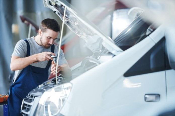 Produção industrial cresce 3,2% em agosto