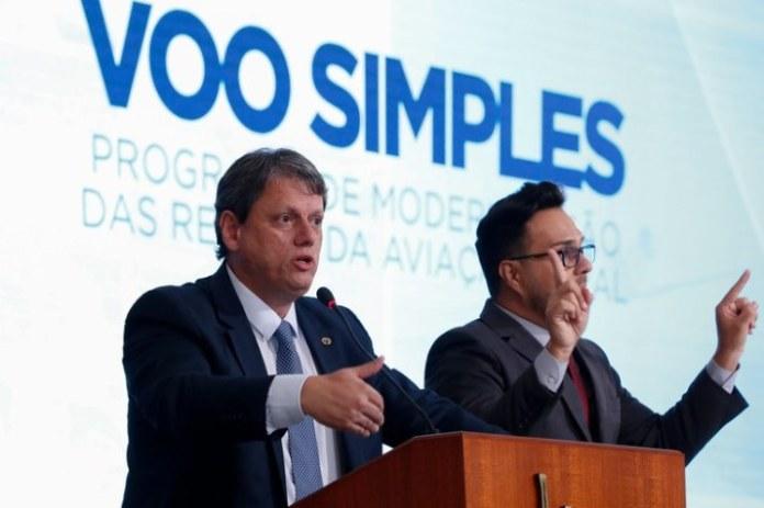 Programa Voo Simples traz regras mais modernas para o setor da aviação brasileira