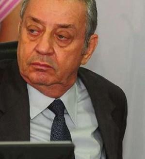 Marcos Madureira — Foto: Ricardo Madeiros/A Gazeta