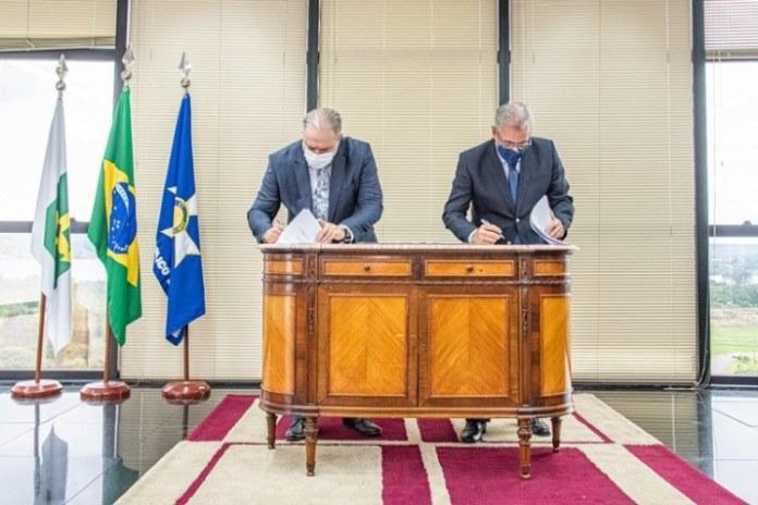 Acordo aumentará a competitividade nos setores de energia, mineração, petróleo, gás natural e biocombustíveis