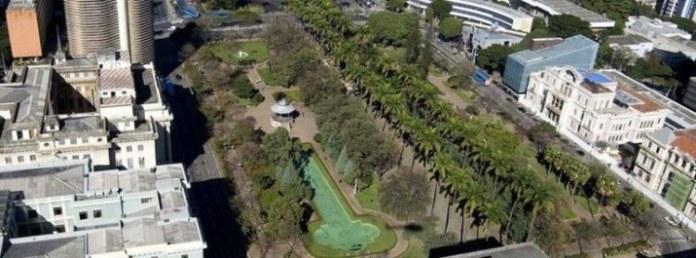 Funarte inaugura espaço para atividades artísticas no centro de Belo Horizonte